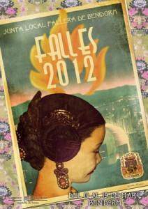 fallas-benidorm-2012