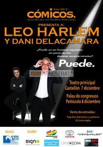 leo harlem
