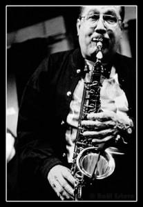 Paquito d'Rivera. Festival Jazz Terrassa 99