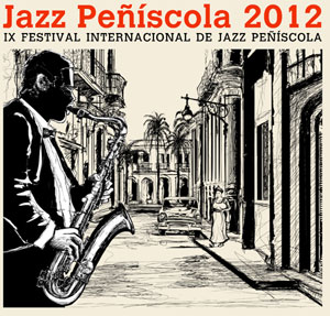 festival jazz peniscola