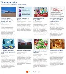 Nuevo Blog Hoteles RH