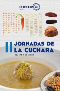 Jornada gastronómica de la cuchara en Benidorm
