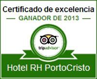 Los mejores hoteles en Peñíscola por Tripadvisor