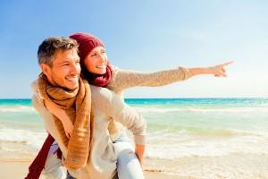 Vacaciones en pareja: Hoteles solo adultos