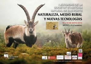 Jornadas de naturaleza y medio ambiente en Morella