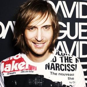 Concierto de David Guetta en Gandia julio 2013
