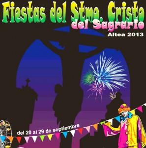 moros y cristianos altea 2013