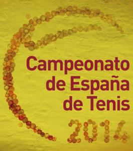 campeonato nacional de tenis 2014