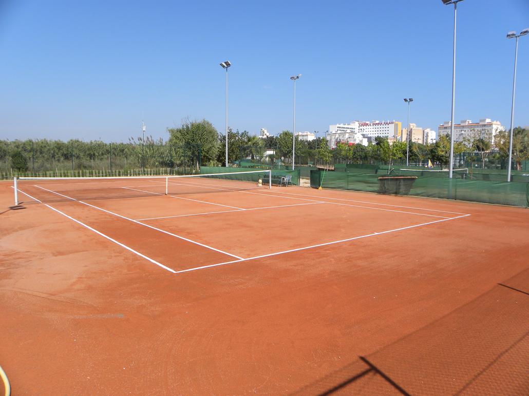 club de tenis en gandia