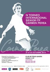 torneo de tenis senior gandia