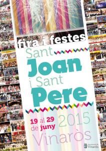 fiestas san juan en vinaros 2015