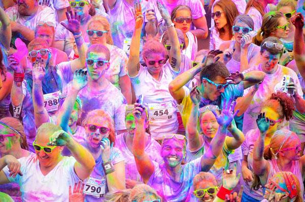 color-race