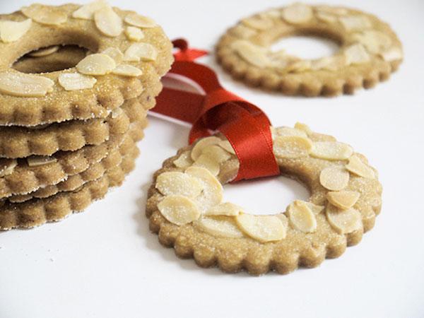 galletas tradicionales holanda
