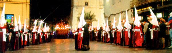 procesiones semana santa vinaros