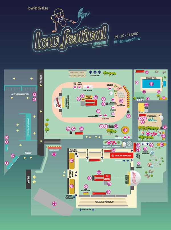 plano escenario low cost festival benidorm