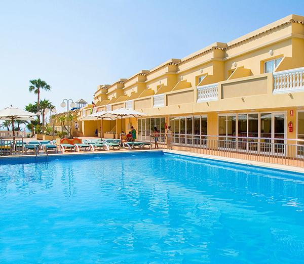hotel rh casablanca de peñoiscola