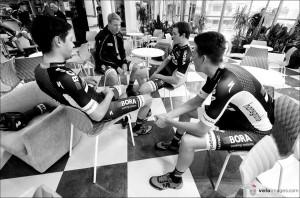 equipo ciclista