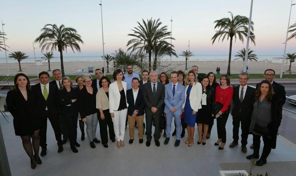 I Gala de Turismo Gandia