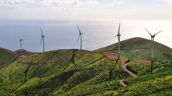 exposicion islas sostenibles