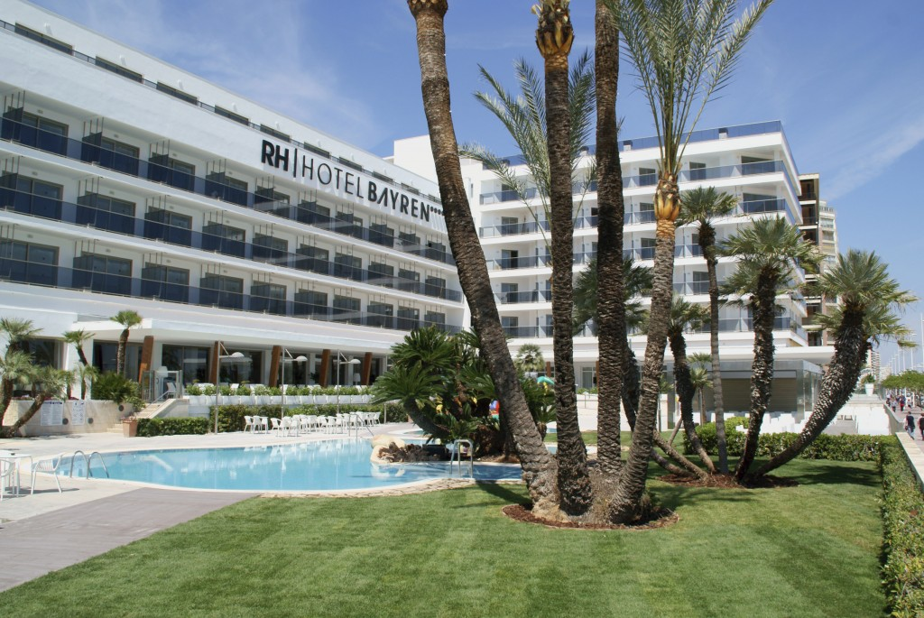Hotel RH Bayren & SPA Gandía