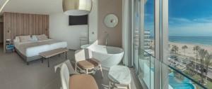 Instalaciones Hotel RH Bayren & SPA