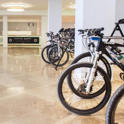 hotel rh bayren bike friendly