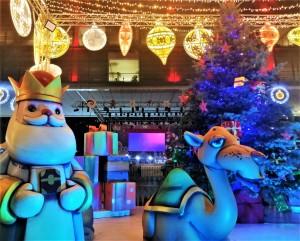 Navidad Benidorm