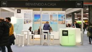 Hoteles RH & Fitur 2020