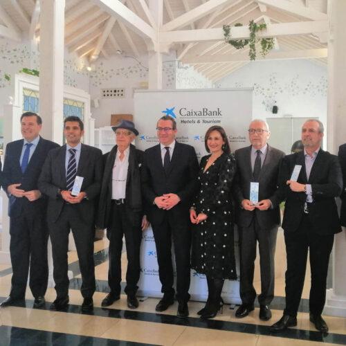 premio caixa bank medioambiental hoteles rh